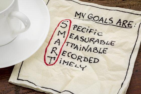ERP Goals
